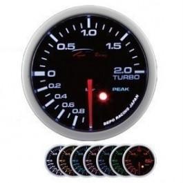 Zegar DEPO SKPK 60mm - Turbo -1/2