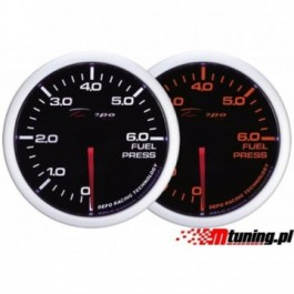 ZEGAR DEPO WA 60mm - Fuel Pressure