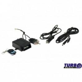 Zestaw sterowania przepustnicy wydechu bezprzewodowy + przełącznik