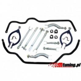 Zestaw zawieszenia Drift Nissan 200SX S13