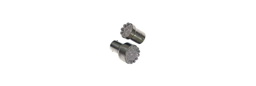 Lampy tył, kierunkowskazy (P21W)